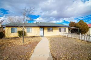 612 Newberry Road, Socorro, NM 87801