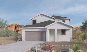 1729 Valle Vista Road NW, Los Lunas, NM 87031