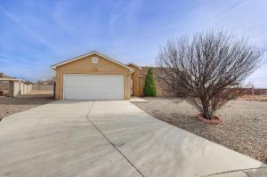 205 CLINTON Court, Rio Communities, NM 87002