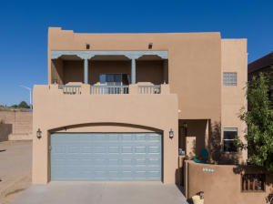5901 TRES VISTAS Court NW, Albuquerque, NM 87120