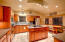 REMODELED UPSCALE UPDATED GOURMET KITCHEN