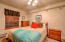2 GUEST BEDROOMS MAIN FLOOR WITH EASY ACCESS TO GUEST BATH