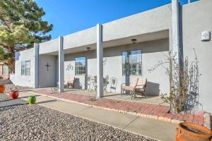 4705 SOMBRERETE Road SE, Rio Rancho, NM 87124