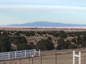 Woodland Hills Subdivision, Edgewood, NM 87015