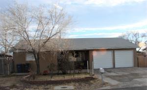 2730 DESERT GARDEN Lane SW, Albuquerque, NM 87105