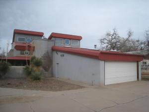 1209 TRUJILLO Road SW, Albuquerque, NM 87105