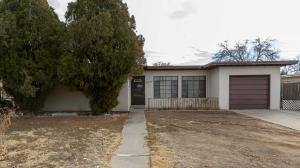 4808 PALO DURO Avenue NE, Albuquerque, NM 87110