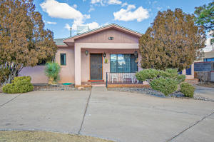 2309 Beryl Court NW, Albuquerque, NM 87107