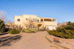 103 JACOB Court, Corrales, NM 87048