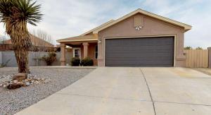 10623 Paso Fino Place SW, Albuquerque, NM 87121