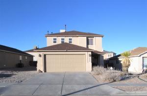 7615 BRIAR RIDGE Avenue NW, Albuquerque, NM 87114