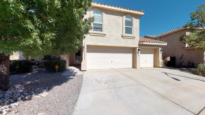 6027 STONEY BLUFF Court NW, Albuquerque, NM 87120