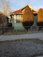 215 STOVER Road SW, Albuquerque, NM 87102