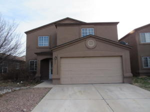 548 Whisper Drive SW, Albuquerque, NM 87121
