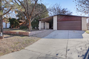 6428 COLLEEN Avenue NE, Albuquerque, NM 87109