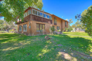101 PRIESTLY Place, Corrales, NM 87048