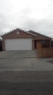 8516 BAY MARE Avenue SW, Albuquerque, NM 87121