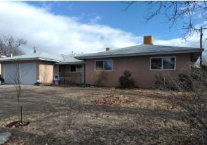 3120 CAGUA Drive NE, Albuquerque, NM 87110