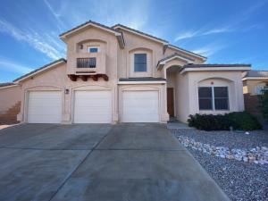 9400 SILICA Road NW, Albuquerque, NM 87120