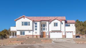 9 ELI Court, Sandia Park, NM 87047