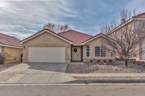 4232 Ridgerunner Road NW, Albuquerque, NM 87114