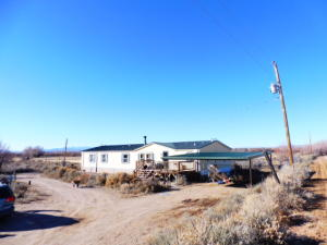 172 Ramon Lopez Road, Bernardo, NM 87006