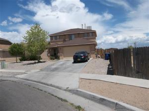664 Cottontail Street SW, Albuquerque, NM 87121