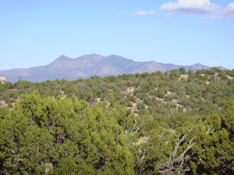 Views! Ortiz Mountains