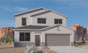 2253 Solara Loop NE, Rio Rancho, NM 87144