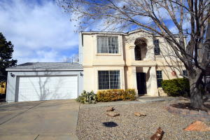 1637 TWINBERRY Drive NE, Rio Rancho, NM 87144