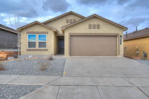 5821 Colfax Place NE, Rio Rancho, NM 87144
