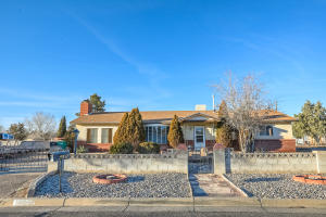 3605 34TH Circle SE, Rio Rancho, NM 87124