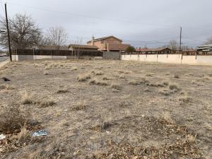 59TH Street SW, Albuquerque, NM 87121
