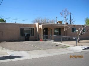 7700 Hannett Avenue NE, Albuquerque, NM 87110