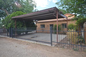 3316 Gabaldon Place NW, Albuquerque, NM 87104