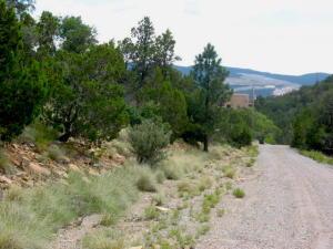 Vista del Cielo Place, Cedar Crest, NM 87008