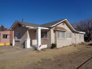500 N SECOND Street, Belen, NM 87002