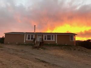 501 Faith Drive, Sandia Park, NM 87047