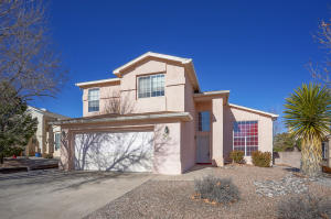 9519 Spanish Pointe Place NW, Albuquerque, NM 87114