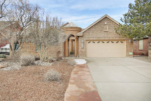 Property for sale at 1215 Cannonade Court SE, Albuquerque,  New Mexico 87123