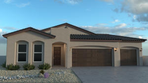 Property for sale at 1815 Sunset Street SE, Albuquerque,  New Mexico 87123