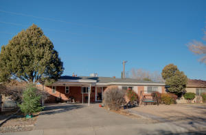 507 MADEIRA Drive NE, Albuquerque, NM 87108
