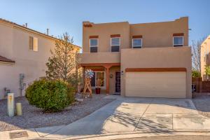 3844 OPHELIA Avenue NW, Albuquerque, NM 87120
