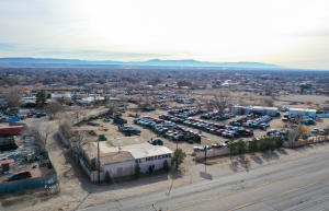 Property for sale at 1246 Coors Drive SW, Albuquerque,  New Mexico 87105