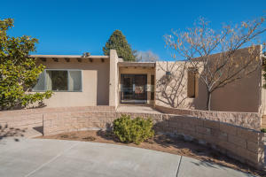 Property for sale at 4311 Pershing Avenue SE, Albuquerque,  New Mexico 87108