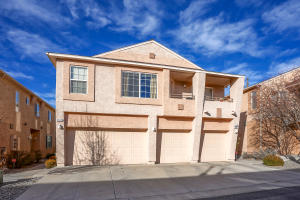 6501 SAN ANTONIO Drive NE, #3602, Albuquerque, NM 87109