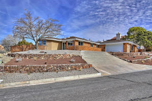 Property for sale at 1700 Soplo Road SE, Albuquerque,  New Mexico 87123