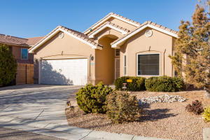 Property for sale at 8905 Abis Court NE, Albuquerque,  New Mexico 87113