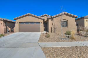 Property for sale at 6709 Promenade Avenue NE, Albuquerque,  New Mexico 87109
