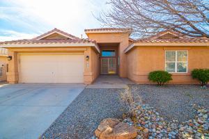 6016 STONEY BLUFF Court NW, Albuquerque, NM 87120
